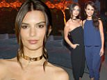 eURN: AD*172694639  Headline: Take-Two Interactive CEO Strauss Zelnick Hosts E3 Kickoff Party Caption: WEST HOLLYWOOD, CA - JUNE 15:  Actress/Model Emily Ratajkowsk attends the E3 Kickoff party hosted by Take-Two Interactive CEO Strauss Zelnick on June 15, 2015 in West Hollywood, California.  (Photo by Rachel Murray/Getty Images for Take-Two Interactive) Photographer: Rachel Murray\n Loaded on 17/06/2015 at 00:03 Copyright: Getty Images North America Provider: Getty Images North America  Properties: RGB JPEG Image (18071K 2312K 7.8:1) 2056w x 3000h at 300 x 300 dpi  Routing: DM News : News (EmailIn) DM Showbiz : SHOWBIZ (Miscellaneous) DM Online : Online Previews (Miscellaneous), CMS Out (Miscellaneous)  Parking: