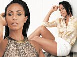 """Actress Jada Pinkett Smith sat down for the July issue of Haute Living New York (hitting stands this week). Please see soundbites below - she discusses her role in Magic Mike XXL, her family, and career. Also, hi-res imagery, broll, and story pdf  from the spread via dropbox links below. Would love to have you feature. Please let me know if you need anything else. \n\nStory PDF: HERE\nImages: HERE\nCredit: Don Flood\nCovershoot Broll: https://www.youtube.com/watch?v=DYRPseYhsL0\n\n****Please link to original story: http://hauteliving.com/2015/06/jada-pinkett-smith-discusses-her-power-roles-in-magic-mike-and-gotham/574614/?haute-magazine=true\n\nOn her strong female roles: """"People tell me that I always play strong women"""" ¿.¿In all honesty that is probably where I am restricted in my creative pursuits, she says. ¿I have no idea how not to be strong, and I don¿t know if I have the desire to. I tend to gravitate towards strength energy lines,¿\n\nOn her character """"Rome"""" in the new Magic M"""