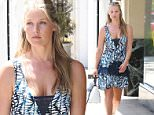 """Picture Shows: Ali Larter  June 17, 2015\n \n """"Legends"""" actress Ali Larter goes shopping in Beverly Hills, California. The 39-year-old star looks to be in great shape after having given birth to her daughter Vivienne only six months ago. \n \n Non Exclusive\n UK RIGHTS ONLY\n \n Pictures by : FameFlynet UK © 2015\n Tel : +44 (0)20 3551 5049\n Email : info@fameflynet.uk.com"""