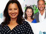 NEW YORK, NY - JUNE 15:  (EXCLUSIVE COVERAGE) Actress Fran Drescher visits the SiriusXM Studios on June 15, 2015 in New York City.  (Photo by Astrid Stawiarz/Getty Images)