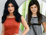 Picture Shows: Kylie Jenner  June 03, 2015\n \n Kendall and Kylie Jenner attend a launch party for their Kendall + Kylie fashion line at TopShop on June 3, 2015 in Los Angeles, California.  \n \n Non-Exclusive\n UK RIGHTS ONLY\n \n Pictures by : FameFlynet UK © 2015\n Tel : +44 (0)20 3551 5049\n Email : info@fameflynet.uk.com