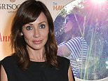 LONDON, ENGLAND - JUNE 01:  Natalie Imbruglia attends 'Goldie's Love-In For The Kids', the 4th annual Hawn Foundation UK fundraising dinner hosted by Goldie Hawn and Kate Hudson, supported by de GRISOGONO at Annabel's on June 1, 2015 in London, England.  (Photo by David M. Benett/Getty Images)