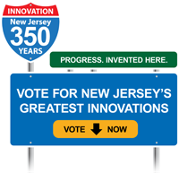 Click to vote for NJ's greatest innovations