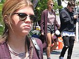 eURN: AD*172822296  Headline: Sofia Richie walks behind her boyfriend Caption: Sofia Richie walks behind her boyfriend, Jake Andrews, while shopping at Fred Segal Featuring: Sofia Richie, Jake Andrews Where: Los Angeles, California, United States When: 17 Jun 2015 Credit: WENN.com Photographer: WP#EAG/ZOJ  Loaded on 18/06/2015 at 00:20 Copyright:  Provider: WENN.com  Properties: RGB JPEG Image (18060K 1669K 10.8:1) 2307w x 2672h at 72 x 72 dpi  Routing: DM News : GeneralFeed (Miscellaneous) DM Showbiz : SHOWBIZ (* O L Y M P I C S *) DM Online : Online Previews (Miscellaneous), CMS Out (Miscellaneous)  Parking: