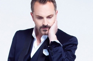 Miguel Bosé to Be Honored as Latin Grammy Person of the Year