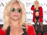 eURN: AD*172939054  Headline: Songwriters Hall Of Fame 46th Annual Induction And Awards - Arrivals Caption: NEW YORK, NY - JUNE 18:  Singer-songwriter Lady Gaga attends the Songwriters Hall Of Fame 46th Annual Induction And Awards  at Marriott Marquis Hotel on June 18, 2015 in New York City.  (Photo by Michael Loccisano/Getty Images for Songwriters Hall Of Fame) Photographer: Michael Loccisano  Loaded on 18/06/2015 at 23:58 Copyright: Getty Images North America Provider: Getty Images for Songwriters Hall Of Fame  Properties: RGB JPEG Image (18475K 1359K 13.6:1) 1993w x 3164h at 96 x 96 dpi  Routing: DM News : GroupFeeds (Comms), GeneralFeed (Miscellaneous) DM Showbiz : SHOWBIZ (Miscellaneous) DM Online : Online Previews (Miscellaneous), CMS Out (Miscellaneous)  Parking: