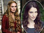 Lena Hadley game of thrones