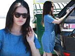 Picture Shows: Briar Christensen  June 19, 2015\n \n Actress and new mom Rachel Bilson stops by Gelson's in Los Angeles, California to stock up on groceries with her baby girl Briar. Rachel's mother Janice was also along for the outing, holding Briar while Rachel loaded up their ride.\n \n Non Exclusive\n UK RIGHTS ONLY\n \n Pictures by : FameFlynet UK © 2015\n Tel : +44 (0)20 3551 5049\n Email : info@fameflynet.uk.com