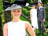 19 Jun 2015 - ASCOT - UK  ROYAL ASCOT DAY 4  BYLINE MUST READ : XPOSUREPHOTOS.COM  ***UK CLIENTS - PICTURES CONTAINING CHILDREN PLEASE PIXELATE FACE PRIOR TO PUBLICATION ***  **UK CLIENTS MUST CALL PRIOR TO TV OR ONLINE USAGE PLEASE TELEPHONE   44 208 344 2007 **