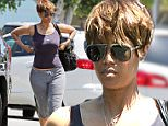 Tyra Banks Stops By The Gas Station\n\nPictured: Tyra Banks\nRef: SPL1059094  200615  \nPicture by: Photographer Group / Splash News\n\nSplash News and Pictures\nLos Angeles: 310-821-2666\nNew York: 212-619-2666\nLondon: 870-934-2666\nphotodesk@splashnews.com\n