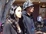 Confirmed! Nick Cannon is at Disneyland! keep us posted on your sightings! #saw #spo.... http://tmi.me/1f5O2b