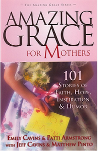 Amazing Grace For Mothers