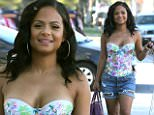 eURN: AD*173146347  Headline: FAMEFLYNET - Exclusive: Christina Milian Stops By Her Pop Up Shop On Melrose Avenue Caption: Picture Shows: Christina Milian  June 20, 2015    Singer Christina Milian stops by her new pop-up shop 'Pop Gang' on Melrose Avenue in West Hollywood, California o. Christina was checking on the finishing touches as she gets ready for the grand opening.    Exclusive All Rounder  UK RIGHTS ONLY    Pictures by : FameFlynet UK © 2015  Tel : +44 (0)20 3551 5049  Email : info@fameflynet.uk.com Photographer: 922 Loaded on 21/06/2015 at 09:46 Copyright:  Provider: FameFlynet.uk.com  Properties: RGB JPEG Image (17623K 790K 22.3:1) 2005w x 3000h at 72 x 72 dpi  Routing: DM News : GeneralFeed (Miscellaneous) DM Showbiz : SHOWBIZ (Miscellaneous) DM Online : Online Previews (Miscellaneous), CMS Out (Miscellaneous)  Parking: