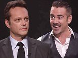 Published on Jun 18, 2015\nJimmy, Colin Farrell and Vince Vaughn play a game where they take turns confessing to a random fact, then interrogate each other to determine who was telling the truth.
