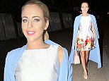 TOWIES LYDIA ROSE BRIGHT ARRIVING AT TOWIES GEORGIA KOUSOULO OFFICAL BIRTHDAY PARTY AT CIRCUIT NIGHTCLUB IN ROMFORD. FRIDAY 19TH JUNE 2015 - MAGICMOMENTSUK - 07753 30 30 77