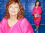 Celebrities at the Taormina Film Festival.\n\nPictured: Susan Sarandon\nRef: SPL1058686  190615  \nPicture by: Splash News\n\nSplash News and Pictures\nLos Angeles: 310-821-2666\nNew York: 212-619-2666\nLondon: 870-934-2666\nphotodesk@splashnews.com\n