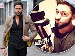 TOWIES Mario Falcone arrives for filming in Essex\\n\\nFeaturing: Mario Falcone\\nWhere: London, United Kingdom\\nWhen: 29 Mar 2015\\nCredit: WENN.com