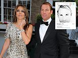 Shane Warne and Liz Hurley head to Elton John's party in London.\n\nPictured: Shane Warne and Liz Hurley\n\nRef: SPL289777  230611  \nPicture by: Grzegorz Hibner Splash News\n\nSplash News and Pictures\nLos Angeles:\t310-821-2666\nNew York:\t212-619-2666\nLondon:\t870-934-2666\nphotodesk@splashnews.com\n