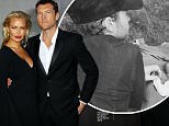 Mandatory Credit: Photo by ACE Pictures/REX Shutterstock (4103284l).. Sam Worthington and Lara Bingle.. Sam Worthington and Lara Bingle out and about, New York, America - 10 Sep 2014.. Sam Worthington and his girlfriend Lara Bingle take a stroll in Tribeca..