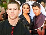 eURN: AD*173207403  Headline: American singer Nick Jonas of the Jonas Brothers arrives at the MuchMusic Video Awards (MMVAs) in Toronto Caption: American singer Nick Jonas of the Jonas Brothers arrives at the MuchMusic Video Awards (MMVAs) in Toronto, June 21, 2015. REUTERS/Mark Blinch Photographer: MARK BLINCH Loaded on 22/06/2015 at 01:18 Copyright: Reuters Provider: REUTERS  Properties: RGB JPEG Image (35841K 763K 47:1) 3954w x 3094h at 300 x 300 dpi  Routing: DM News : Wires (Reuters), GeneralFeed (Miscellaneous) DM Showbiz : SHOWBIZ (Miscellaneous) DM Online : Online Previews (Miscellaneous), CMS Out (Miscellaneous)  Parking: