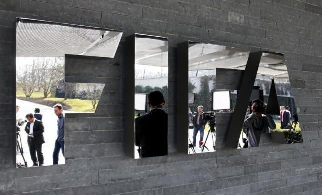 fifa news conference