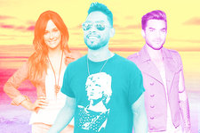 Summer Music Preview: 25 Albums We Can't Wait to Hear
