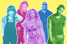 Summer Songs 1985-2014: The Top 10 Tunes of Each Summer