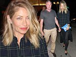 Picture Shows: Rebecca Gayheart  June 20, 2015\n \n Celebrities are spotted after dining out at Craig's Restaurant in West Hollywood, California.\n \n Non Exclusive\n UK RIGHTS ONLY\n \n Pictures by : FameFlynet UK © 2015\n Tel : +44 (0)20 3551 5049\n Email : info@fameflynet.uk.com