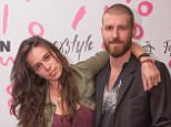 AUSTIN, TX - MARCH 17:  Chelsea Tyler and Jon Foster of KANEHOLLER attend the NYLON presents SXStyle Official Closing Party during the 2015 SXSW Interactive Festival at Palm Door on March 17, 2015 in Austin, Texas.  (Photo by Natalie Cass/Getty Images for NYLON)