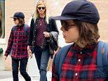 Mandatory Credit: Photo by Startraks Photo/REX Shutterstock (4850843c)\n Ellen Page\n Ellen Page out and about, New York, America - 20 Jun 2015\n Ellen Page Waking with Friend in Soho\n