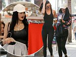 Beverly Hills, CA - Kylie Jenner and sister Kendall run  errands in Beverly Hills after grabbing some frozen yogurt.\n AKM-GSI June 20, 2015\n \n To License These Photos, Please Contact :\n \n Steve Ginsburg\n (310) 505-8447\n (323) 423-9397\n steve@akmgsi.com\n sales@akmgsi.com\n \n or\n \n Maria Buda\n (917) 242-1505\n mbuda@akmgsi.com\n ginsburgspalyinc@gmail.com