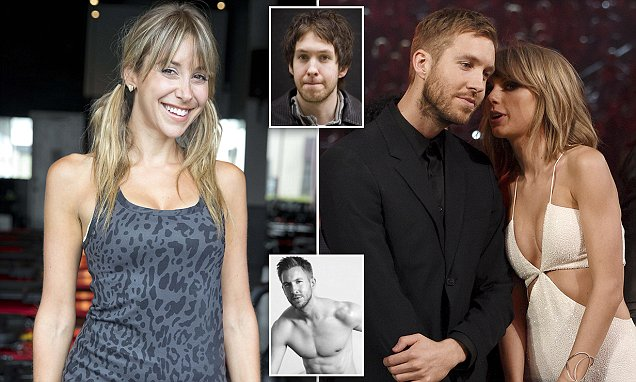 How Leslie Karpman turned Calvin Harris into Taylor Swift's superstud