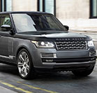 Range Rover's most luxurious 4X4 EVER
