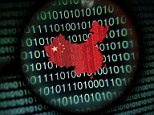A map of China is seen through a magnifying glass on a computer screen showing binary digits in Singapore, in this January 2, 2014 file illustration photo. Security researchers have many names for the hacking group that is one of the suspects for the cyberattack on the U.S. government's Office of Personnel Management: PinkPanther, KungFu Kittens, Group 72 and, most famously, Deep Panda. But to Jared Myers and colleagues at cybersecurity company RSA, it is called Shell Crew, and Myers' team is one of the few who has watched it mid-assault ó and eventually repulsed it. Myers' account of a months-long battle with the group illustrates the challenges governments and companies face in defending against hackers that researchers believe are linked to the Chinese government - a charge Beijing denies. To match story CYBERSECURITY-USA/DEEP-PANDA REUTERS/Edgar Su/Files
