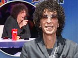 """HOLLYWOOD, CA - APRIL 08:  Radio personality Howard Stern attends the """"America's Got Talent"""" Season 10 Red Carpet Event at Dolby Theatre on April 8, 2015 in Hollywood, California.  (Photo by Jason Kempin/Getty Images)"""