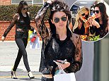 """Picture Shows: Kendall Jenner  June 23, 2015    Reality star Kendall Jenner is spotted leaving LaserAway laser clinic in Santa Monica. Kendall recently posted a moving tribute to Caitlyn Jenner on Instagram writing: """"My whole life this soul was my daddy and just because your appearance is different now doesn't mean you were any less of a father to me my entire life. Happy Father's Day to the person who raised me, and taught me everything I know, my hero.""""     Non-Exclusive  UK RIGHTS ONLY    Pictures by : FameFlynet UK © 2015  Tel : +44 (0)20 3551 5049  Email : info@fameflynet.uk.com"""