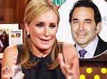 Sonja Morgan Dishes on Night With Adrienne Maloof's Ex Paul Nassif on Watch What Happens Live\n