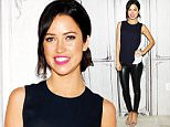 """NEW YORK, NY - JUNE 24:  Bachelorette Kaitlyn Bristowe attends the AOL Build Presents: ABC's """"The Bachelorette"""" Kaitlyn Bristowe at AOL Studios In New York on June 24, 2015 in New York City.  (Photo by Ben Hider/Getty Images)"""