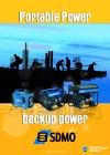 Портативни, преносими и заваръчни електрогенератори / дизел генератори /