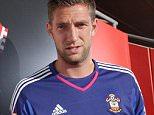 Dutch goal keeper Maarten Stekelenburg who has signed for Southampton FC from Fulham FC on loan.