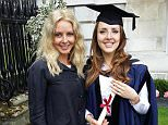 MUST BYLINE: EROTEME.CO.UK FOR UK SALES: Contact Caroline 44 207 431 1598 Celebrity social network pictures. Picture shows: Carol Vorderman with her daughter NON-EXCLUSIVE     Thursday 25th June 2015 Job: 150625UT2   London, UK EROTEME.CO.UK 44 207 431 1598 Disclaimer note of Eroteme Ltd: Eroteme Ltd does not claim copyright for this image. This image is merely a supply image and payment will be on supply/usage fee only.