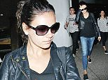 Pictured: Mila Kunis Mandatory Credit © CALA/Broadimage Mila Kunis arrives at the Los Angeles International Airport  6/25/15, Los Angeles, California, United States of America  Broadimage Newswire Los Angeles 1+  (310) 301-1027 New York      1+  (646) 827-9134 sales@broadimage.com http://www.broadimage.com