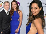 Bastian Schweinsteiger and Ana Ivanovic attends the WTA Pre-Wimbledon Party at the Kensington Roof Gardens, London, UK.\\n25/06/2015\\nCredit Photo ©Karwai Tang\\n\\n\\nFor more information, please contact:\\nKarwai Tang 07950 192531\\nkarwai@karwaitang.com