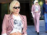 Mandatory Credit: Photo by Callahan/REX Shutterstock (4881313i)\\n Lady Gaga\\n Lady Gaga out and about, New York, America - 25 Jun 2015\\n \\n
