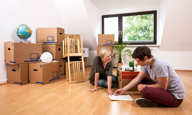 The first-time buyer's guide to getting a mortgage