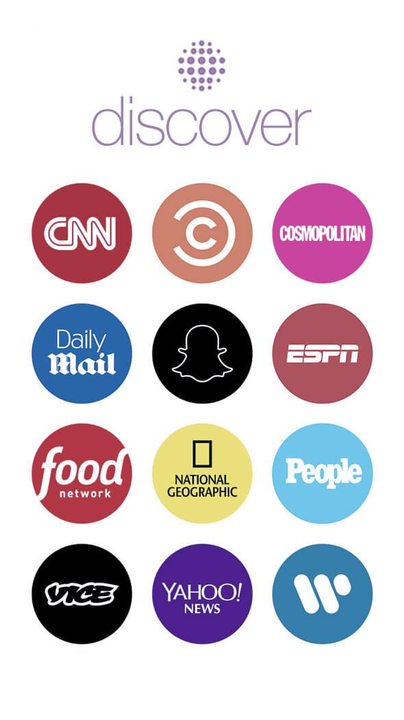 Snapchat - Slide 01