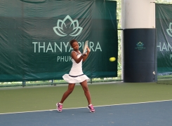 Thanyapura serves up ace with 'Spin & Slice' as top Bangkok coaches take reins of tennis academy