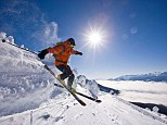 Extreme sports: Winter travel insurance is not just for adrenaline junkies