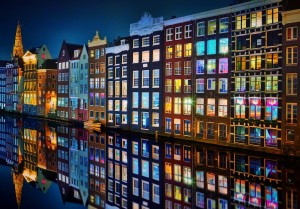 amsterdam virtual tour app