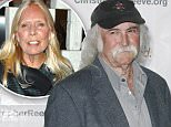 Mandatory Credit: Photo by Peter Brooker/REX Shutterstock (669684v).. David Crosby.. The Christopher and Dana Reeve Foundation's 'Making Magic Happen' Gala, Los Angeles, America - 06 Jun 2007.. ..